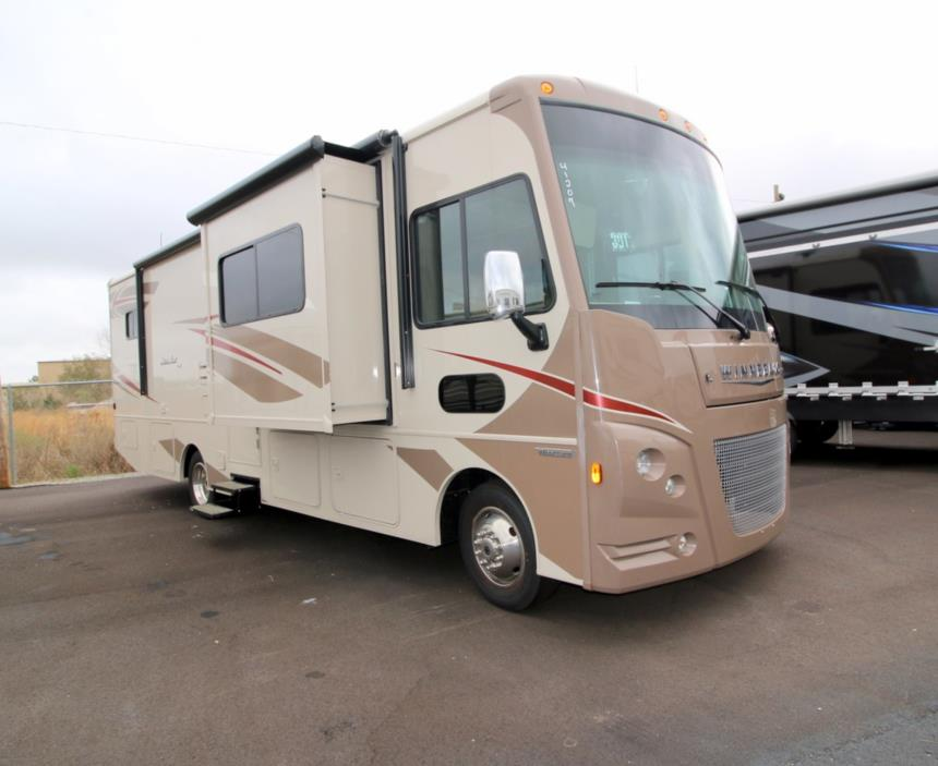 Winnebago SUNSTAR LX 30T