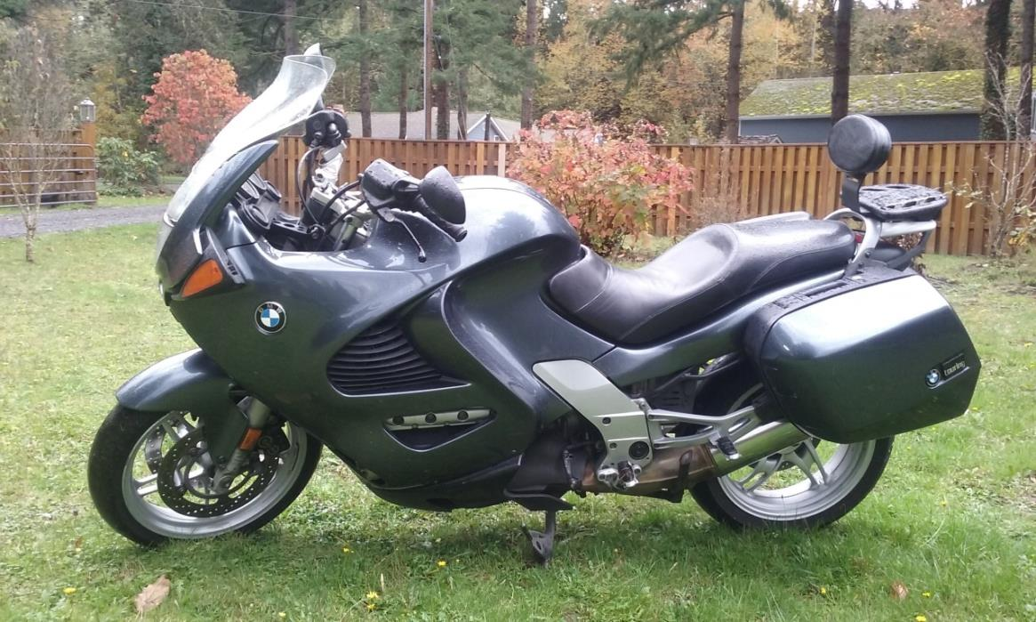 Bmw k1200rs motorcycles for sale in oregon for Yamaha dealers in oregon