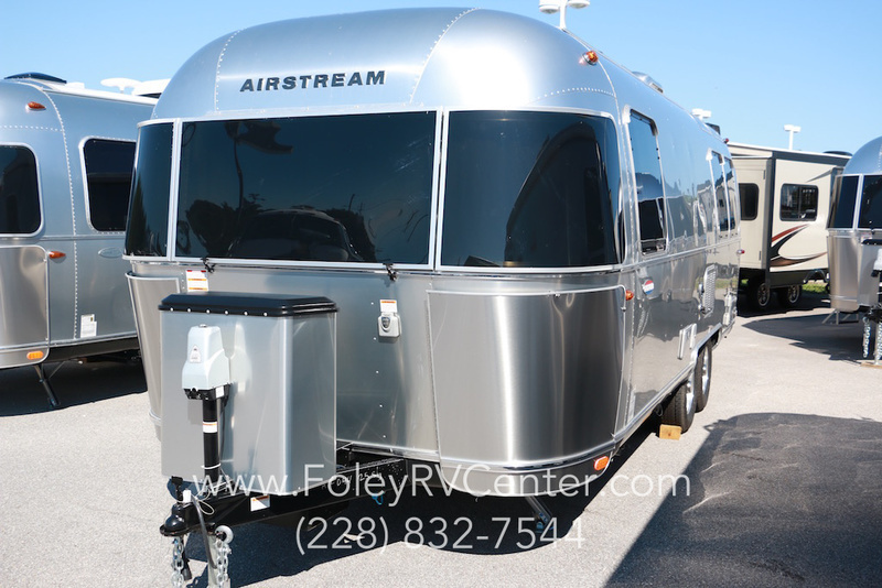 Airstream International Signature 25FB