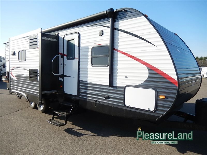 Dutchmen Rv Aspen Trail 2730RBS