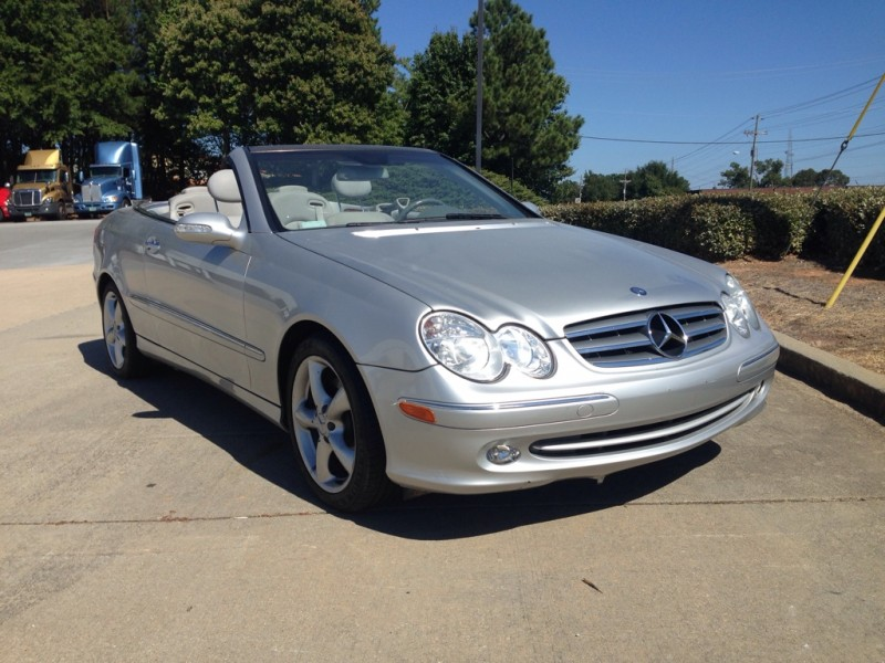 2005 mercedes benz clk cars for sale for 2005 mercedes benz clk320 for sale