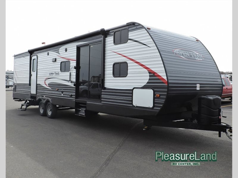 Dutchmen Rv Aspen Trail 3600QBDS