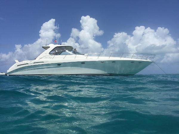 Sea Ray 54 Sundancer Boats For Sale