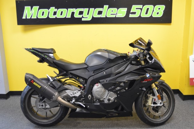 Bmw S1000rr Motorcycles For Sale In Massachusetts