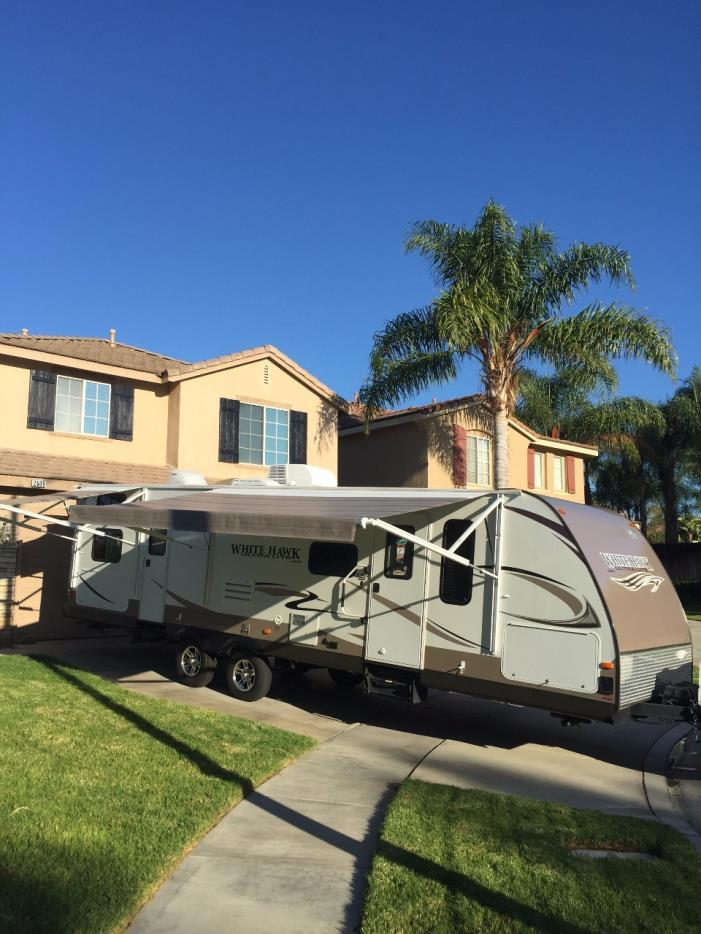Keystone Travel Trailers For Sale In California