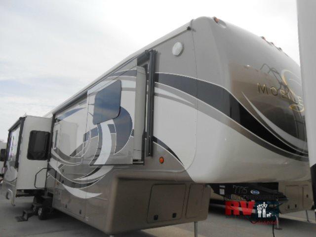 DRV LUXURY SUITES Mobile Suites 38 RSB3