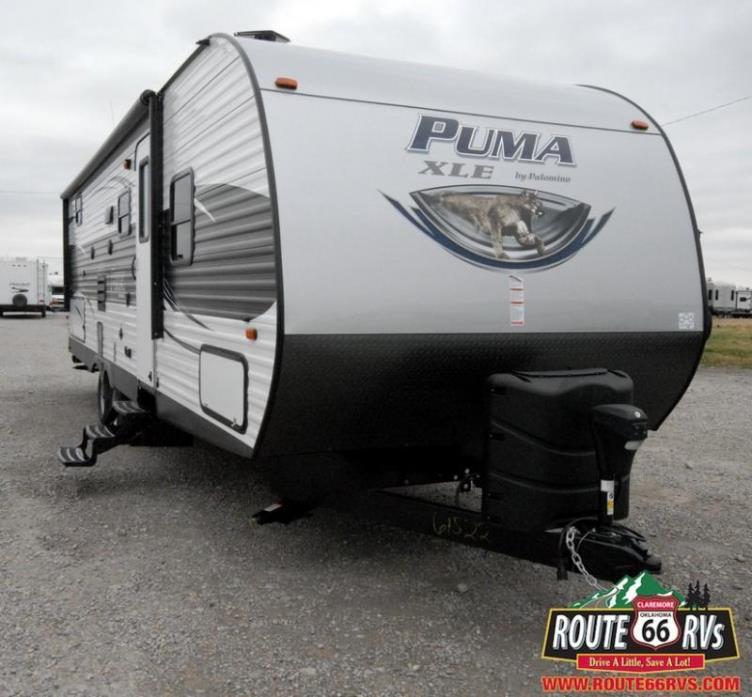 Palomino Puma XLE 27RBQC