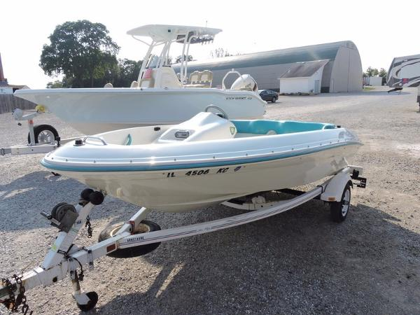 Sea Ray Sea Rayder boats for sale