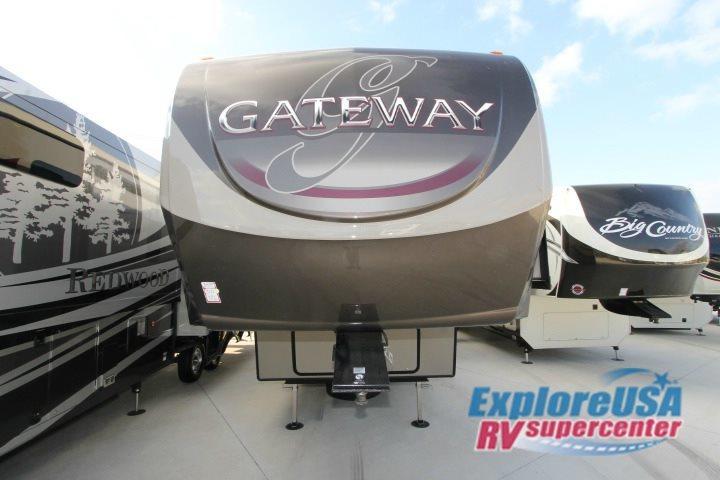 Heartland Gateway 3800 RLB