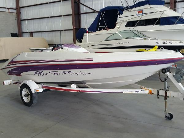Sea Rayder Jet Boats for sale