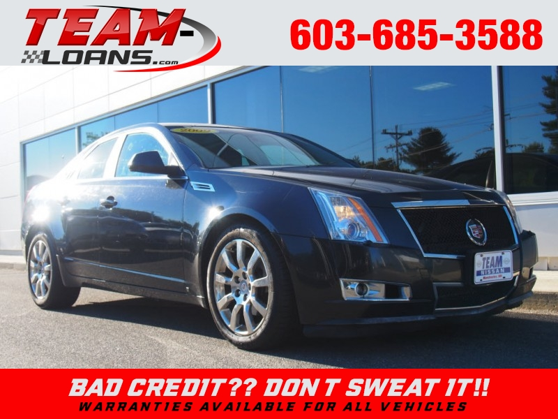Cadillac Cts Rhode Island Cars For Sale