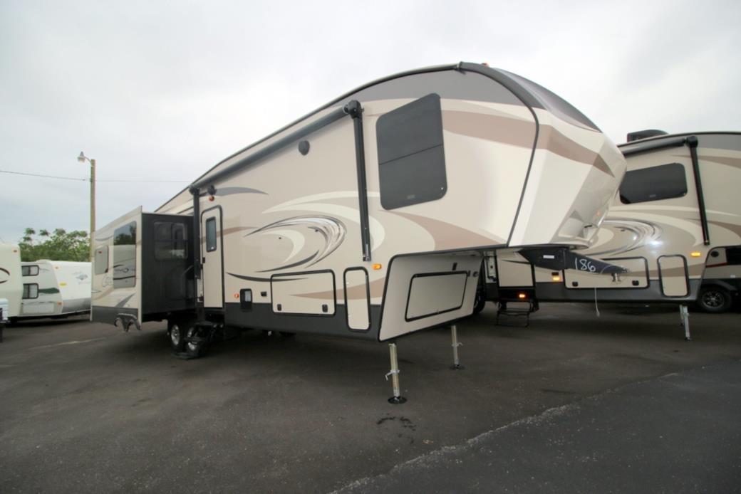 Keystone Cougar 333 Mks Rvs For Sale In Alabama