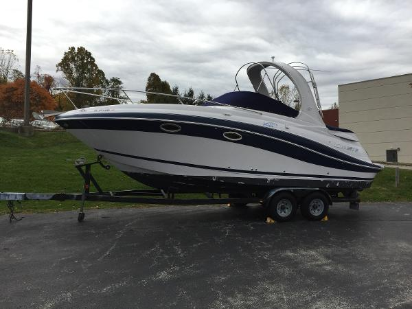 2007 Four Winns 268 Vista