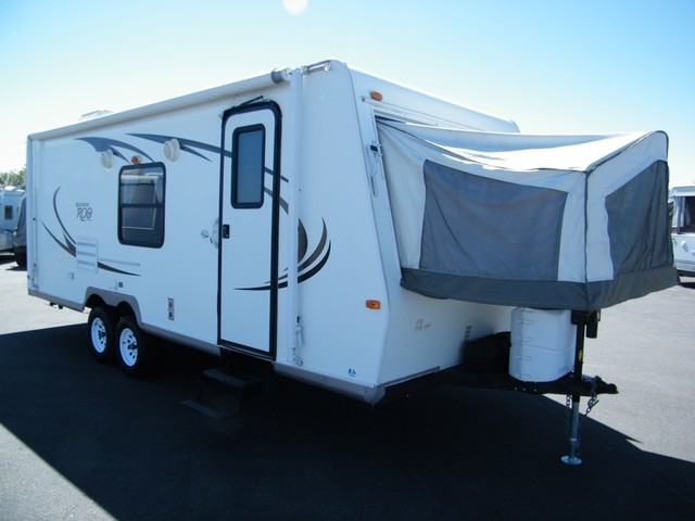 Rockwood Roo 23ss RVs for sale