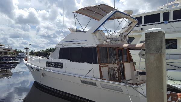 Bayliner 3888 Boats For Sale