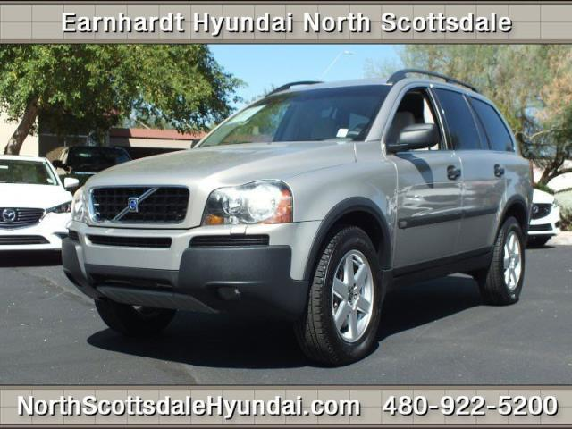 2005 volvo xc90 for sale with photos carfax. Black Bedroom Furniture Sets. Home Design Ideas