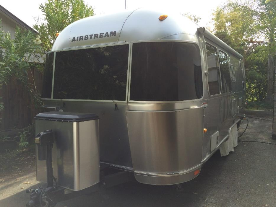 Airstream International Ocean Breeze Rvs For Sale