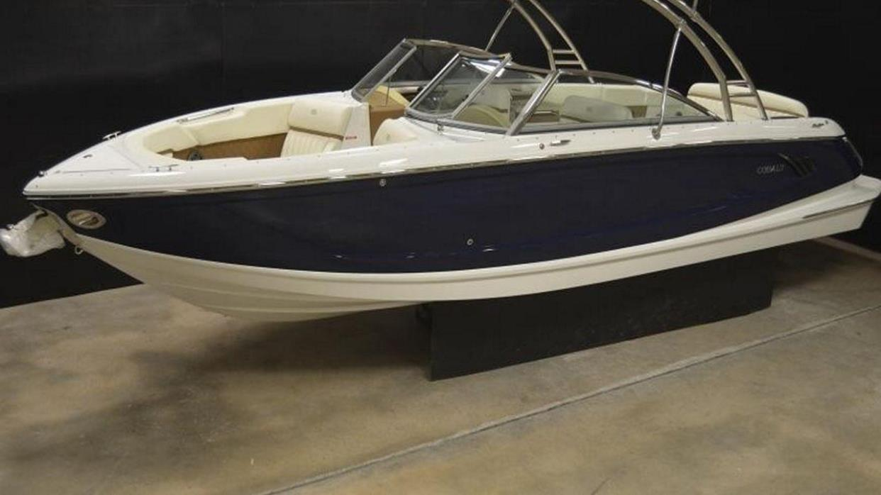 Cobalt A28 Boats For Sale