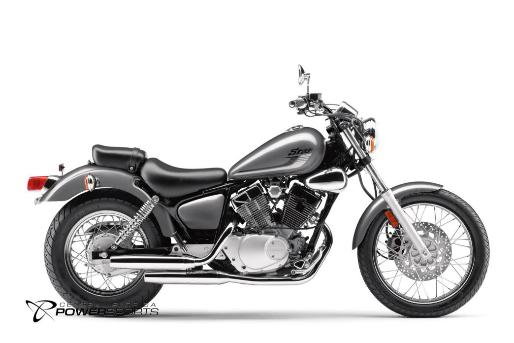 Yamaha vstar250 motorcycles for sale in florida for Yamaha motorcycle for sale florida