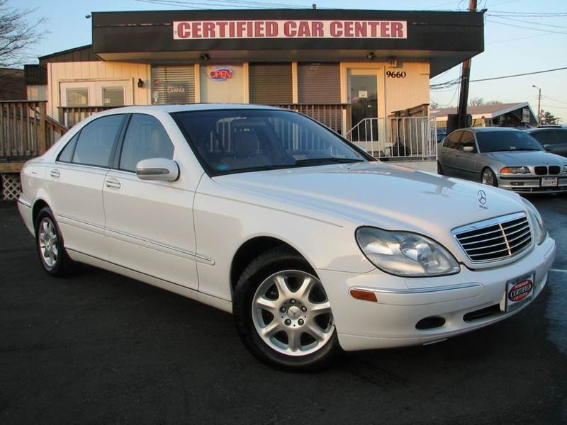 2001 mercedes s500 cars for sale. Black Bedroom Furniture Sets. Home Design Ideas