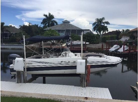 2014 Hurricane SS 231 OB