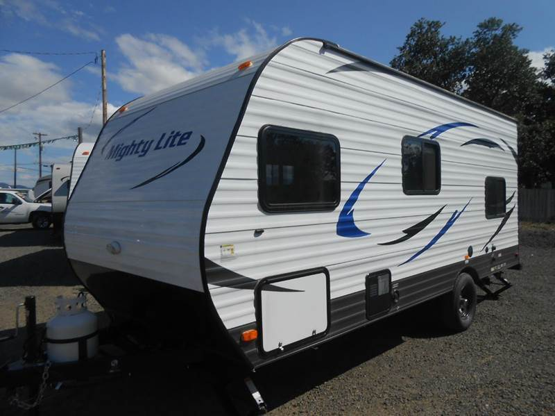 2016 Pacific Coachworks MIGHTY LITE 16BB 16BB