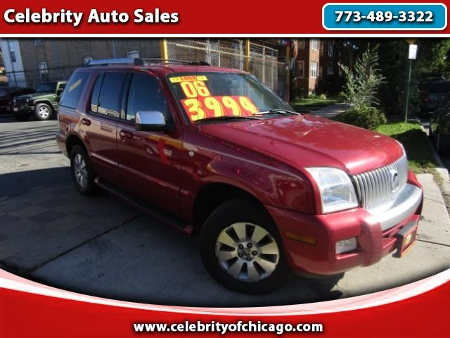 mercury cars for sale in chicago illinois. Black Bedroom Furniture Sets. Home Design Ideas