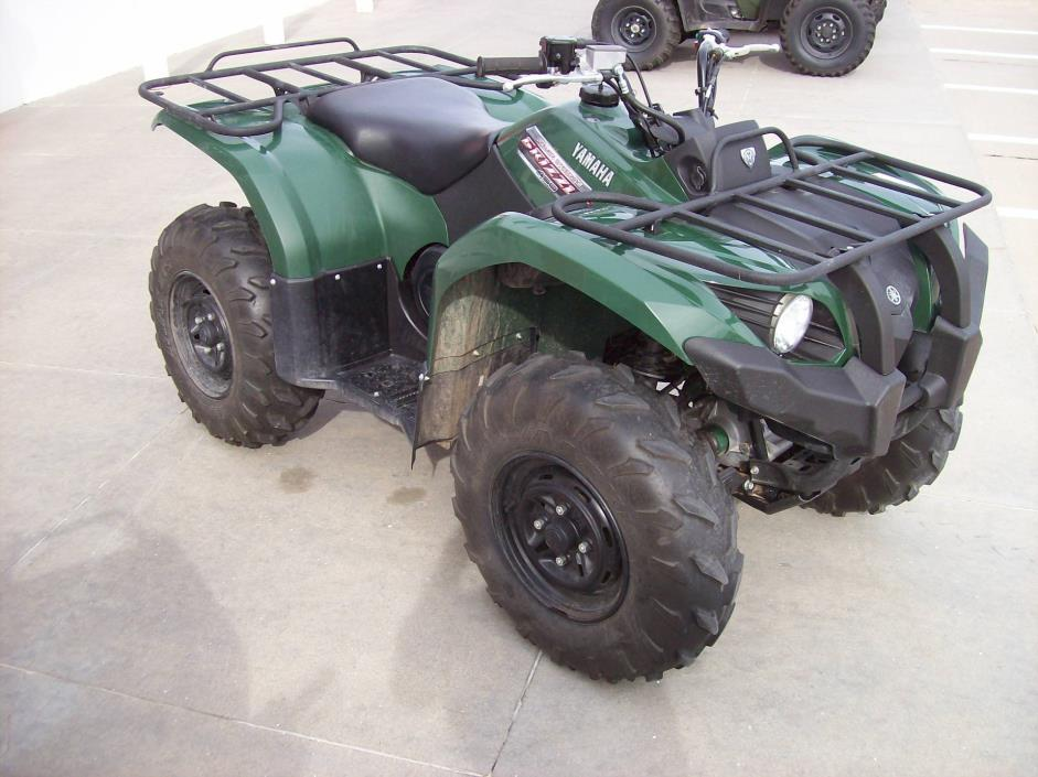 450 yamaha grizzly motorcycles for sale for Yamaha grizzly 450 for sale