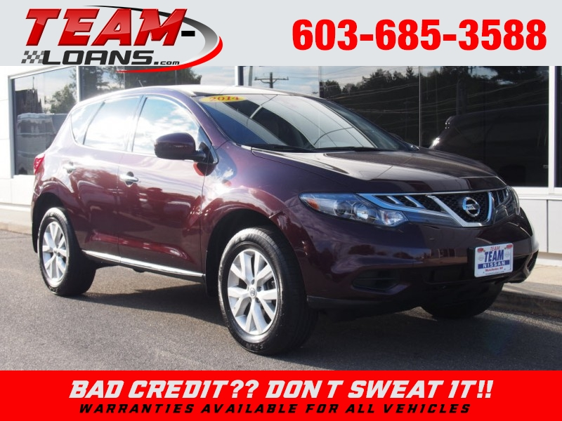 nissan murano rhode island cars for sale. Black Bedroom Furniture Sets. Home Design Ideas