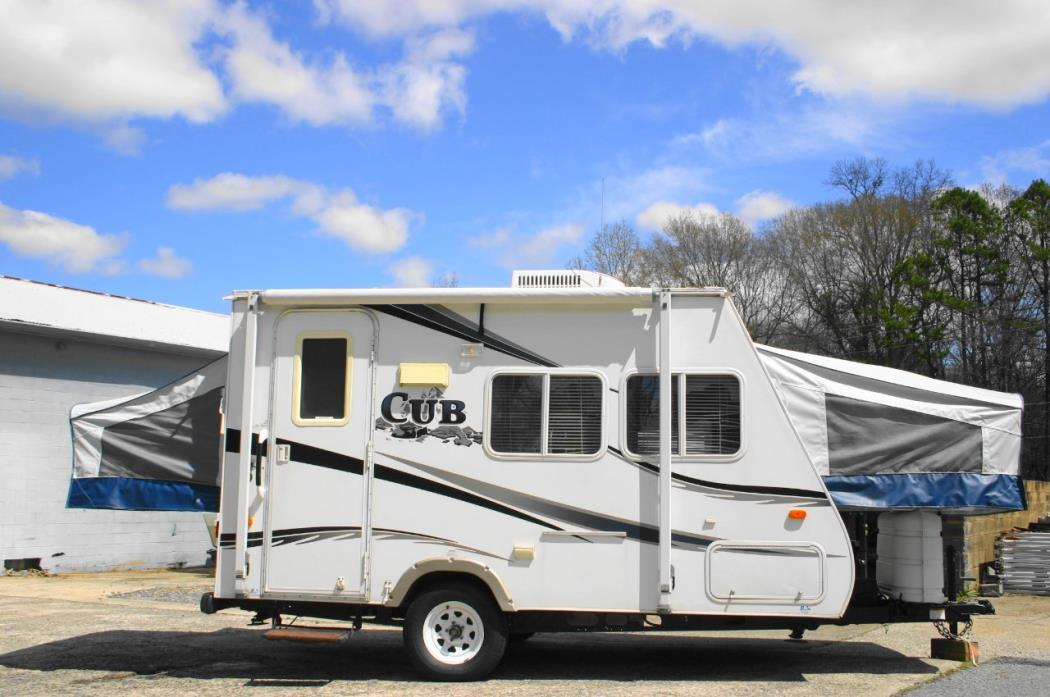 Aerolite Cub Rvs For Sale