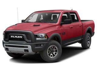 2017 Ram 1500 Rebel  Pickup Truck