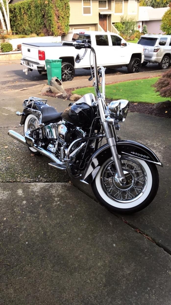 2003 Harley-Davidson V-Rod