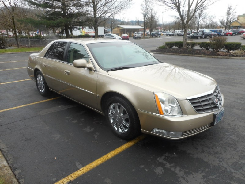 2006 Cadillac DTS**drives perfect** LOW DOWN PAYMENT financing