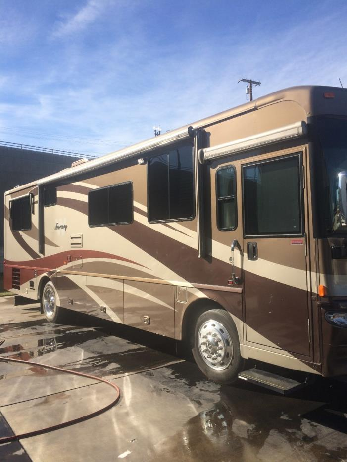 2006 Winnebago JOURNEY 34H