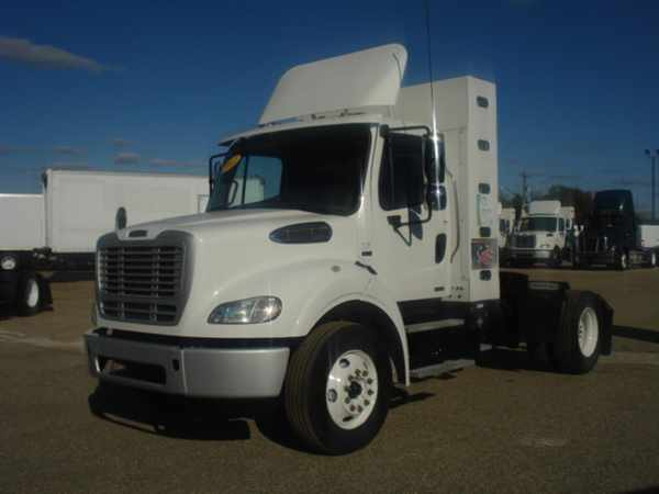 Freightliner M2 112 cars for sale in Michigan
