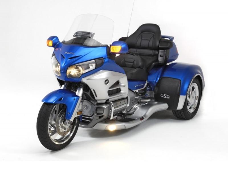 2008 Harley-Davidson FLSTF - Softail Fat Boy