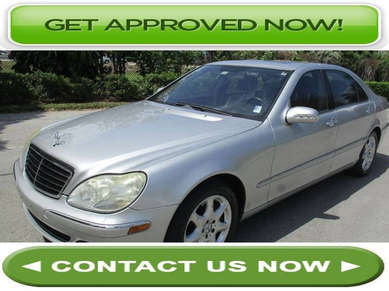 Mercedes benz s430 4matic cars for sale for 2004 mercedes benz s class s430