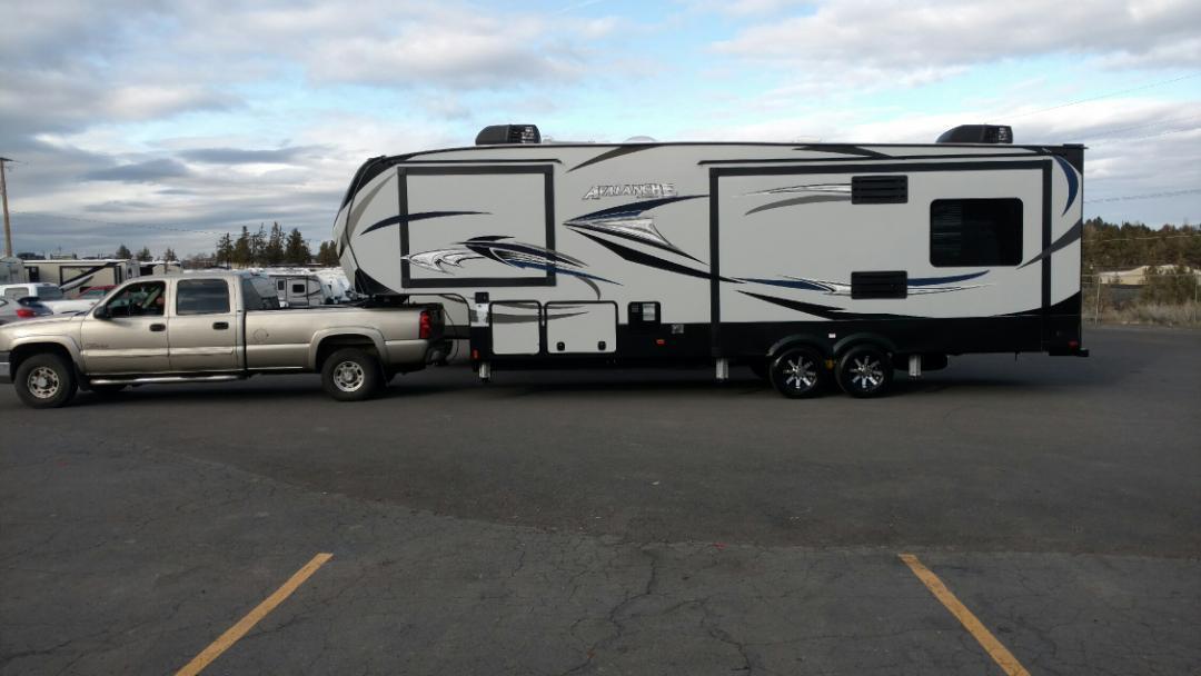 Keystone Avalanche Rvs For Sale In Oregon