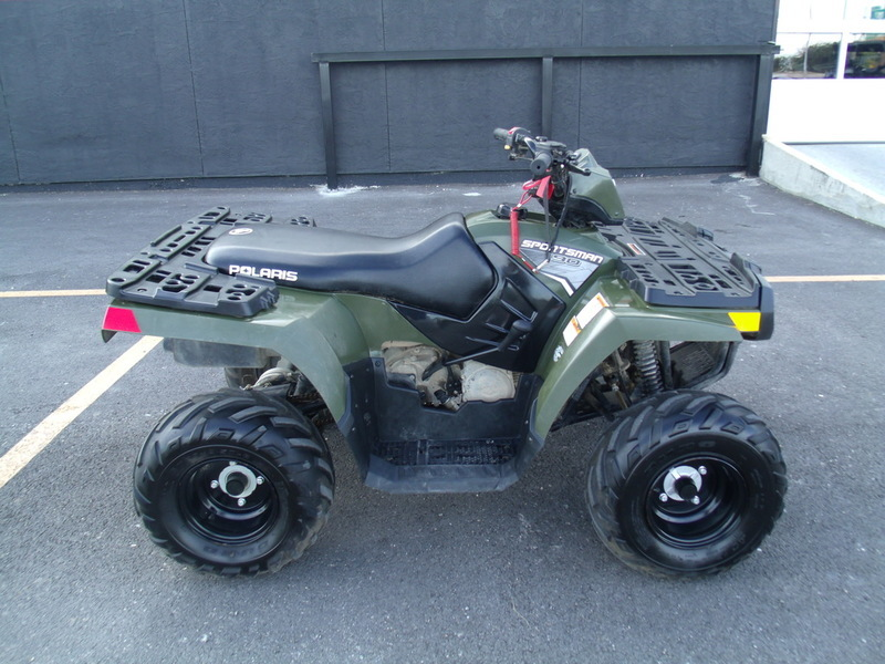 polaris sportsman 90 motorcycles for sale in texas. Black Bedroom Furniture Sets. Home Design Ideas