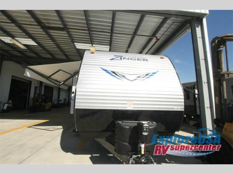 Crossroads Rv Zinger Z1 Series ZR290KB