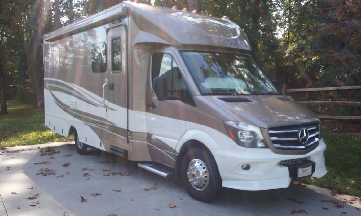 Renegade Villagio Rvs For Sale