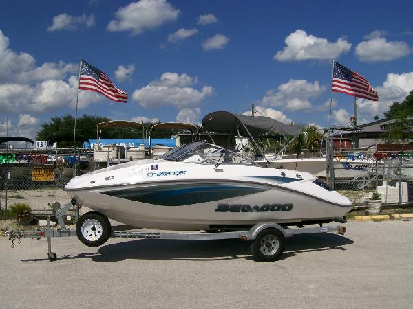Sea Doo 180 Challenger Se Boats For Sale
