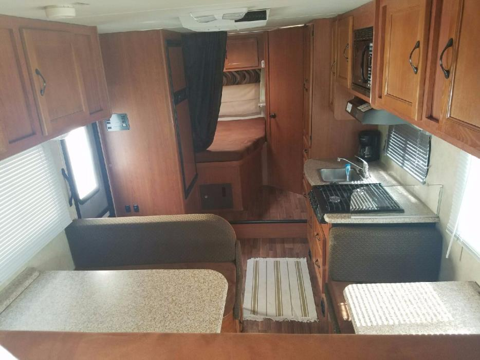 2013 Coachmen FREELANDER 23CB