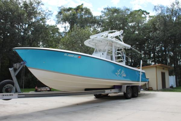 Contender 27 Open Boats For Sale