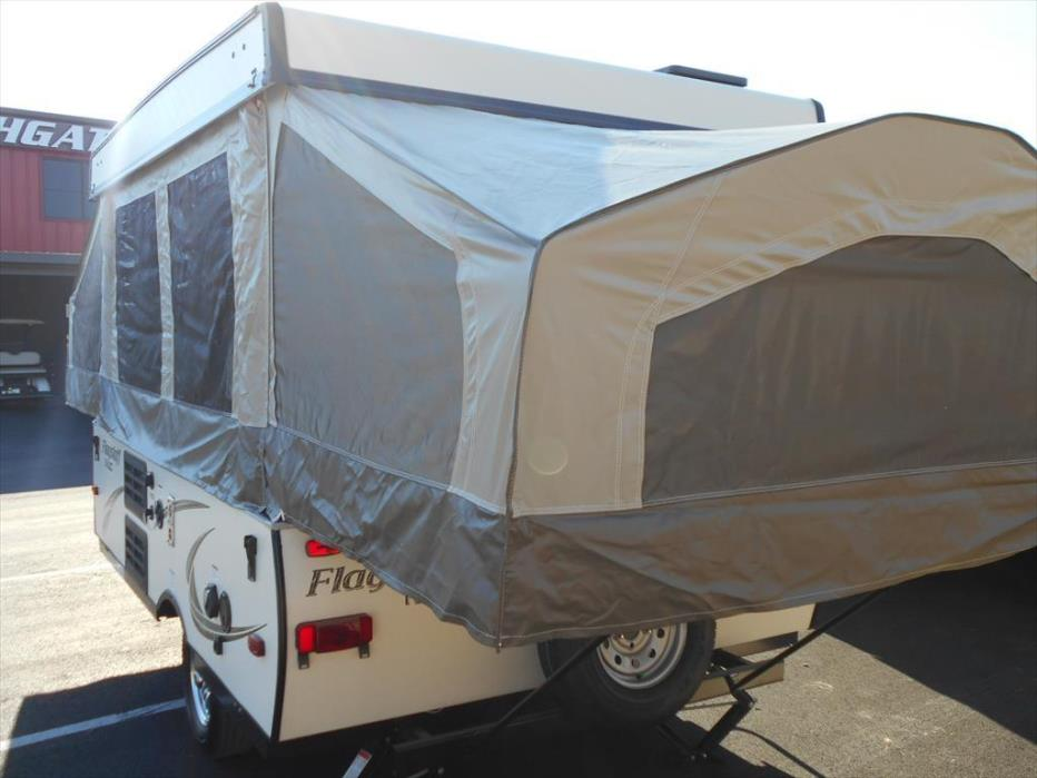 Campers For Sale In Arkansas >> Forest River Flagstaff 208 RVs for sale