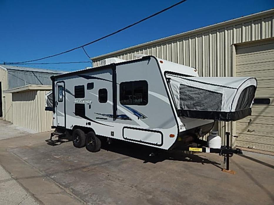 19 Ft Jayco RVs for sale
