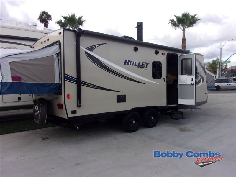 Keystone Rv Bullet Rvs For Sale In El Cajon California