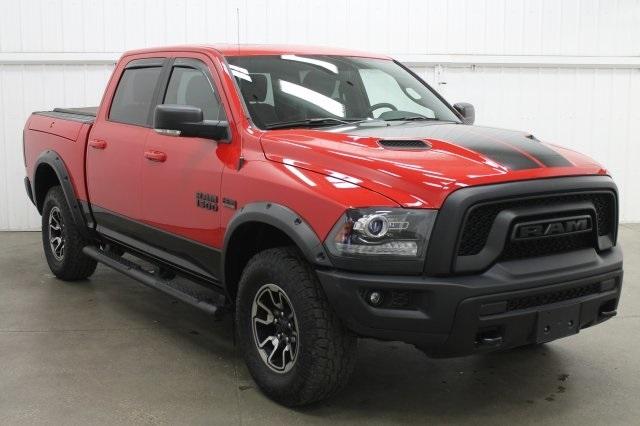 2016 Ram 1500 Rebel  Pickup Truck