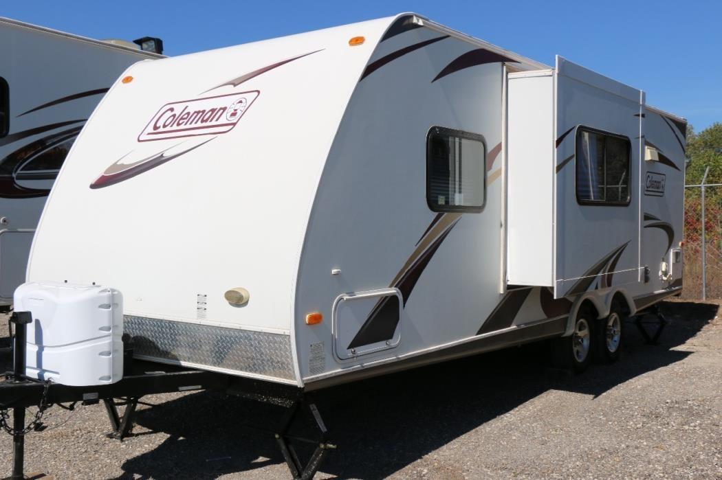 Coleman Grill Vehicles For Sale