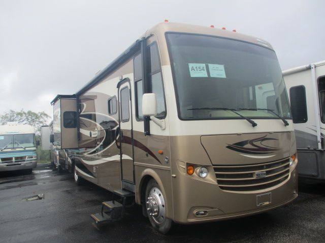 Newmar Canyon Star 3920